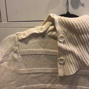 Calvin Klein Sweaters - VINTAGE cotton blend calvin klein sweater - Medium